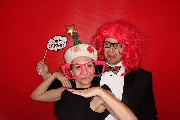 CF Holiday Party