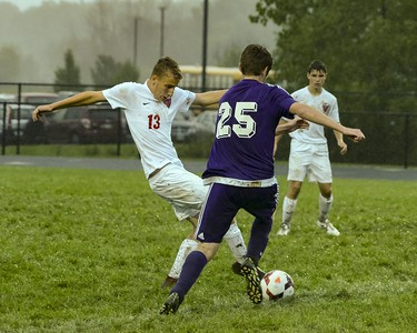 Keystone gets rare win over Firelands