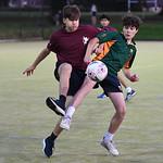 MNF - Senior/Junior - Cubitt v North
