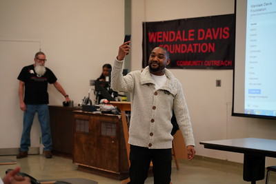 2019: Wendale Davis Foundation Annual Leadership Conference