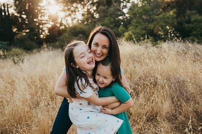 S Hutchison Family 2020