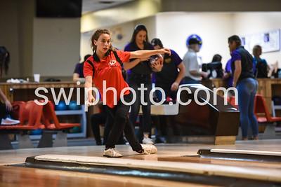 18-10-17 Girls Bowling vs CHS