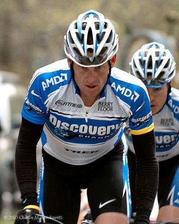 Tour de Georgia 2005