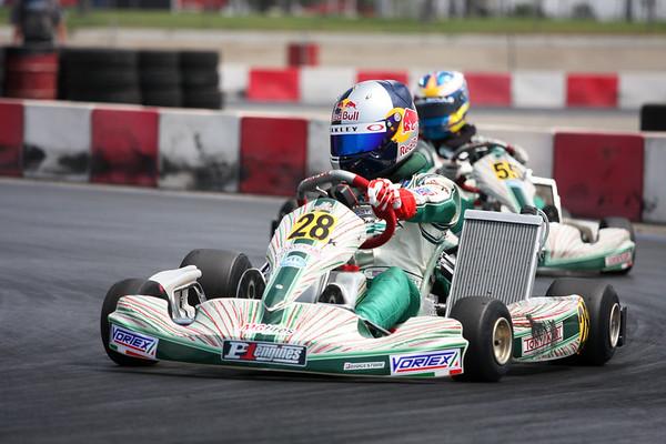 2008-2011 ProKart Challenge SoCal