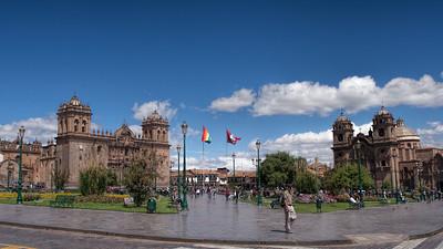 Cusco - City Sights
