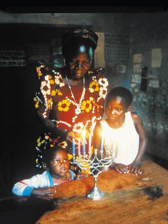 Mama Devorah, Abayudaya Matriarch - Uganda