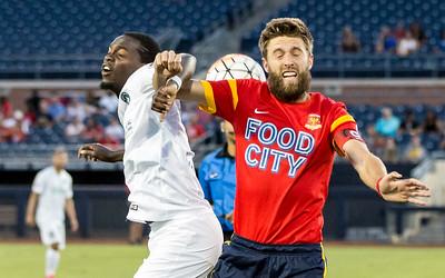 Arizona United vs Saint Louis FC
