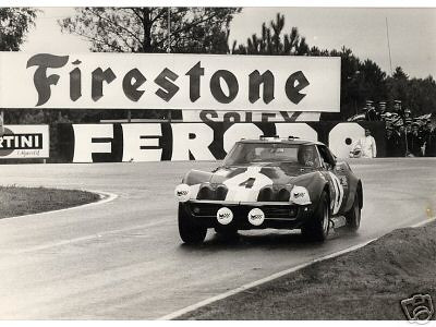 13. George Filipinetti - Henri Greder Cars -  196-75
