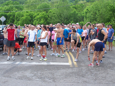 Poca River 15K Road Race