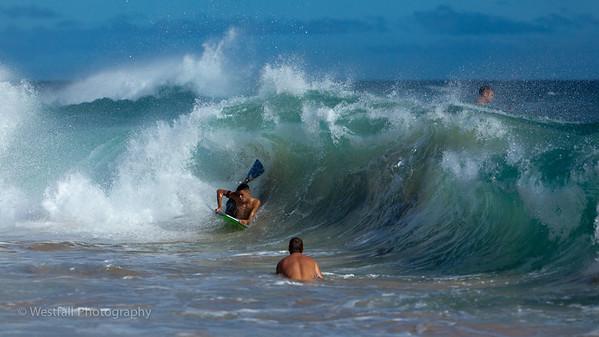 Sandy Beach 2011