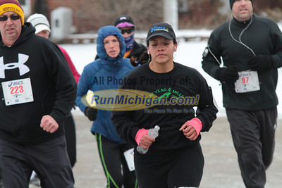 1 mile mark Gallery 2 - 2013 Riverview Winterfest