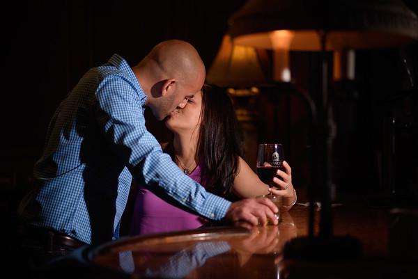 Carla and Joe's Surprise Proposal, Baywood Greens, DE