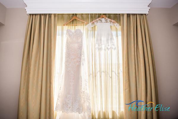 Lexie + Michael | Crossings at Carlsbad Wedding