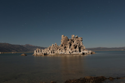 2012-07-02 Mon: 05 Mono Lake at night