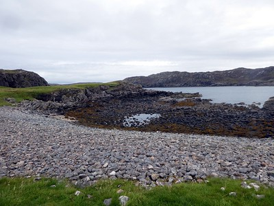 2017-08-19 Durness to Ullapool