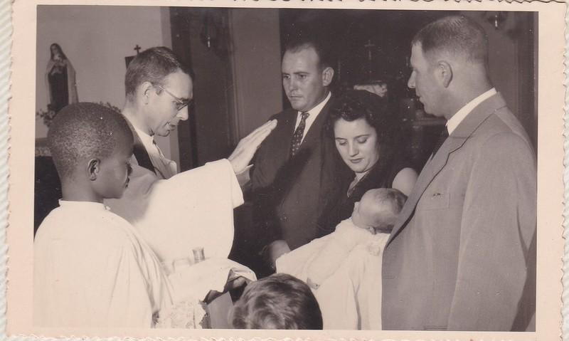 Cassanguidi 1956
