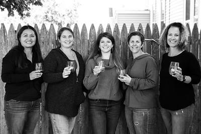 Kat Wine Party