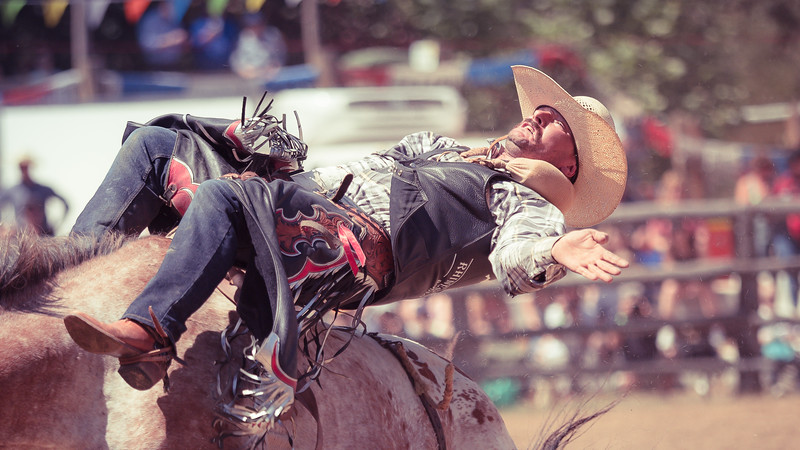 Western Australian Rodeo