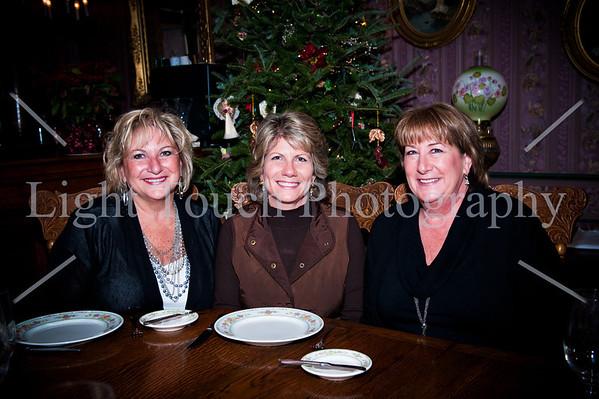 Jane Evans 30 years work celebration
