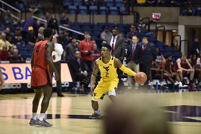36267 Men's Basketball vs Austin Peay December 2019