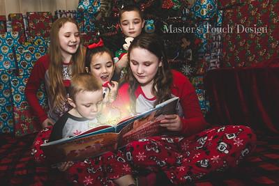 Keaton Christmas 2019