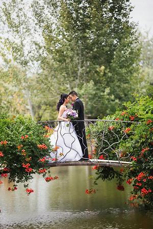 Annastacia & Steven // Hidden Meadows wedding in Moses Lake, WA