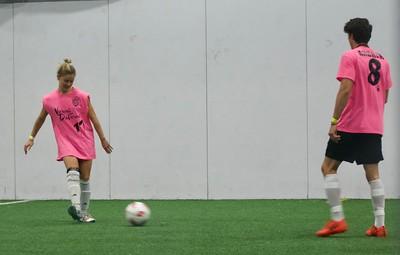 Indoor Soccer 2018