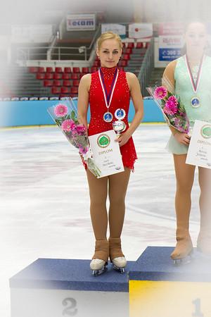MCR 2011 Ceske Budejovice - vyhlaseni