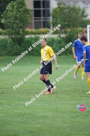U16 Boys - Inter FC 16U vs Bekkelaget Sportsklubb