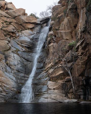 02-01 Cedar Creek Falls