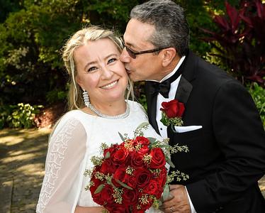 Jola & Richard Wedding