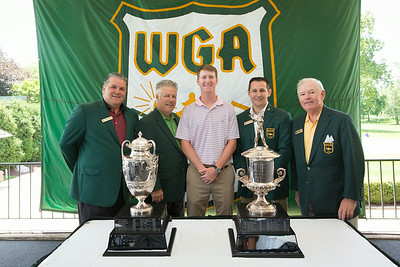 2014 Western Amateur Media Day