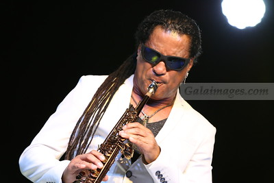 2016 Jazz Legacy Foundation Gala Weekend - Marion Meadows