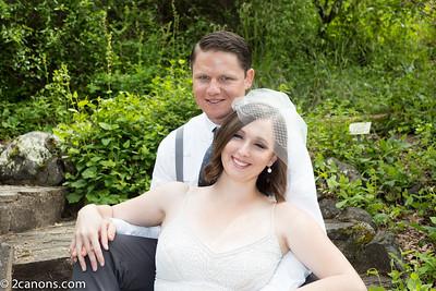 Sean and Karen wedding 04/22/17