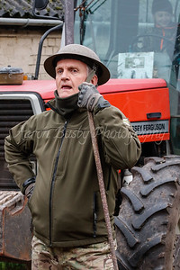 Hall Farm Shoot Keepers Day