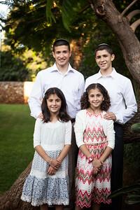RASKIND FAMILY 2014
