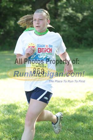 10K and Half Marathon Finish, Gallery 2 - 2012 Back to the Beach