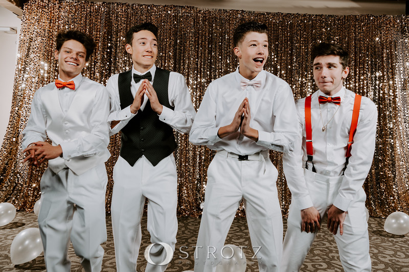 IHS Prom 2019