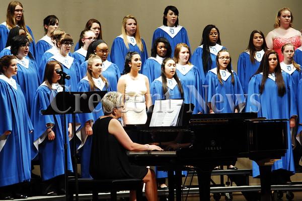 05-24-16 NEWS DHS Choir Concert