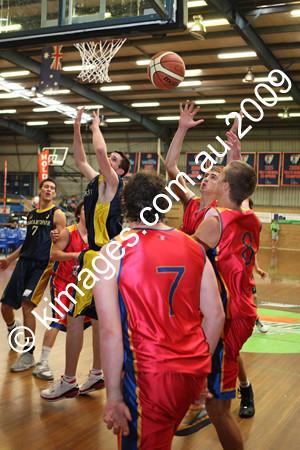 YLM Grand Final - Central Coast Vs Macarthur 9-8-09