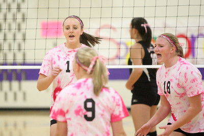 Lincoln @ Independence VB12