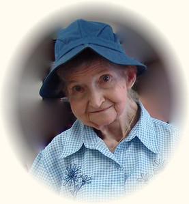 Lucille McClellan Memorial 11-18-07
