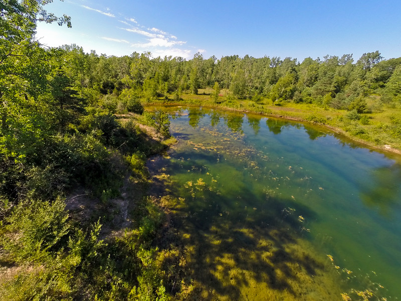 Summer with the Lakes and Forests 27: Aerial Photography from Project Aerospace