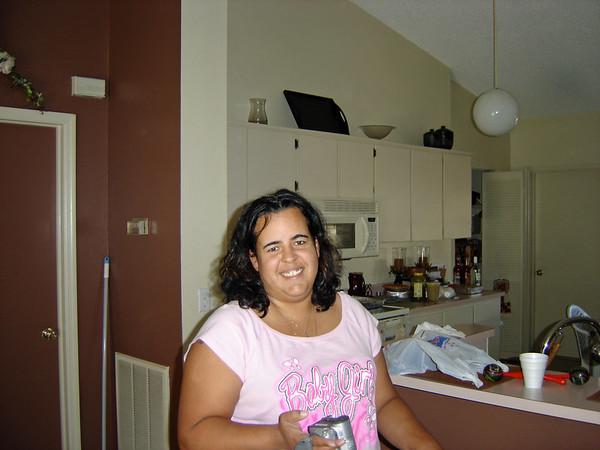 2006 11 23 - Thanksgiving in FL