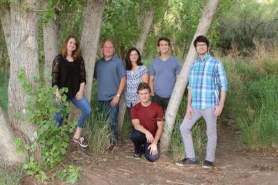 2016 Timothy Family 5-14-16