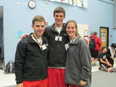 Rookie Camp 2013
