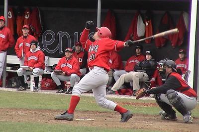 2002 Wabash College Baseball