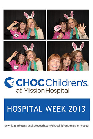 CHOC Children's at Mission Hospital