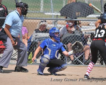 2015 ASA Idaho State Tournament 10U/12U
