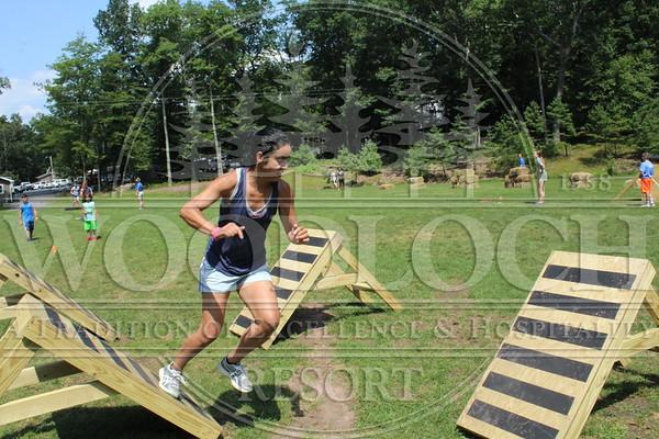 July 26 - Amazing Race